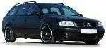 Audi A6 Avant II