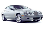 Jaguar S-Type II