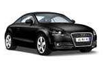 Audi TT купе II