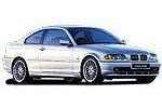 BMW 3 купе IV