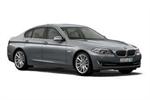BMW 5 седан VI