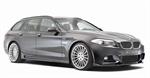 BMW 5 универсал VI
