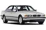 BMW 7 III