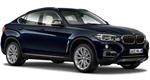 BMW X6 II
