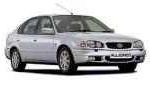 Corolla седан VIII